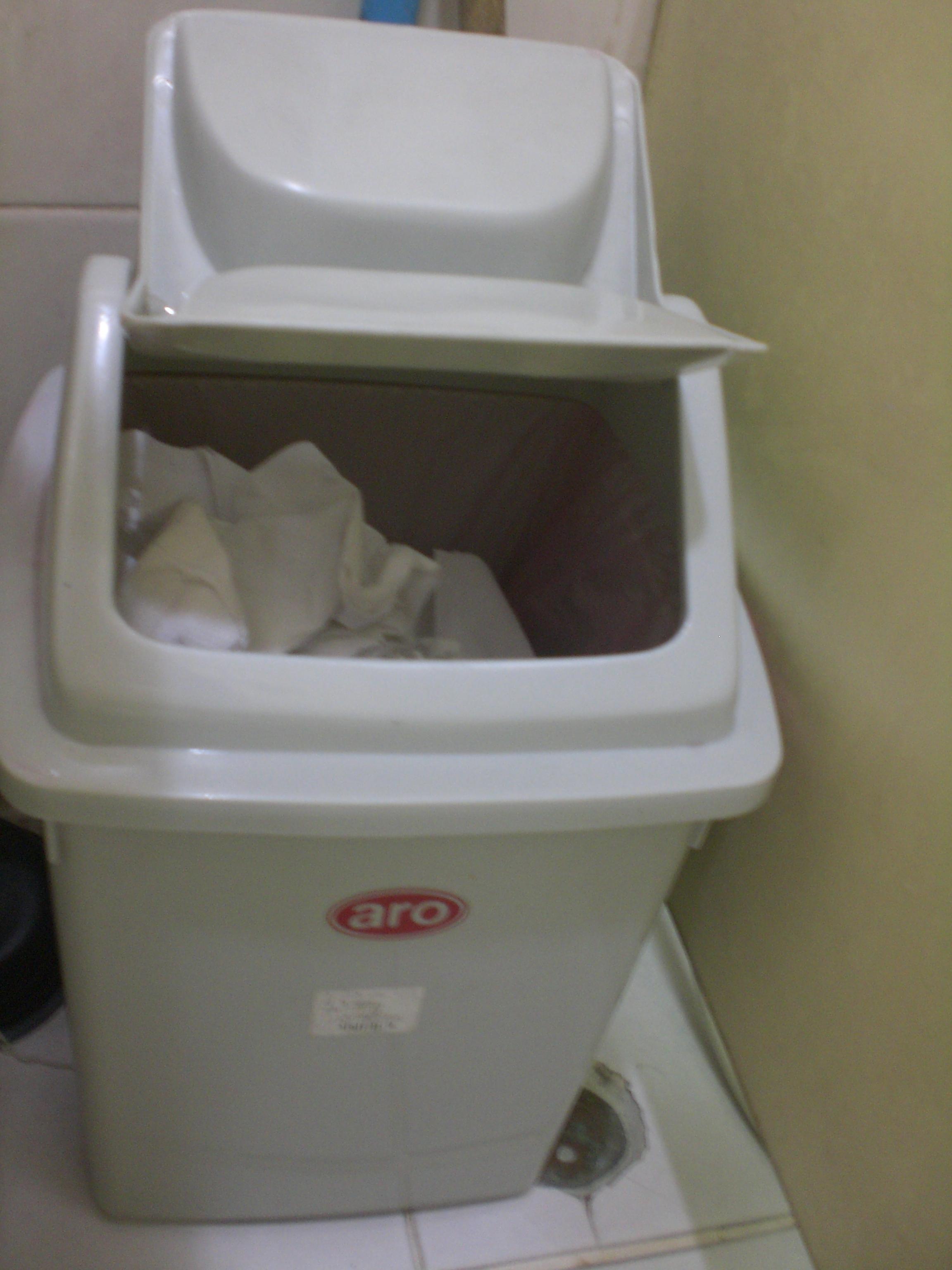 Challenge Toilet Paper